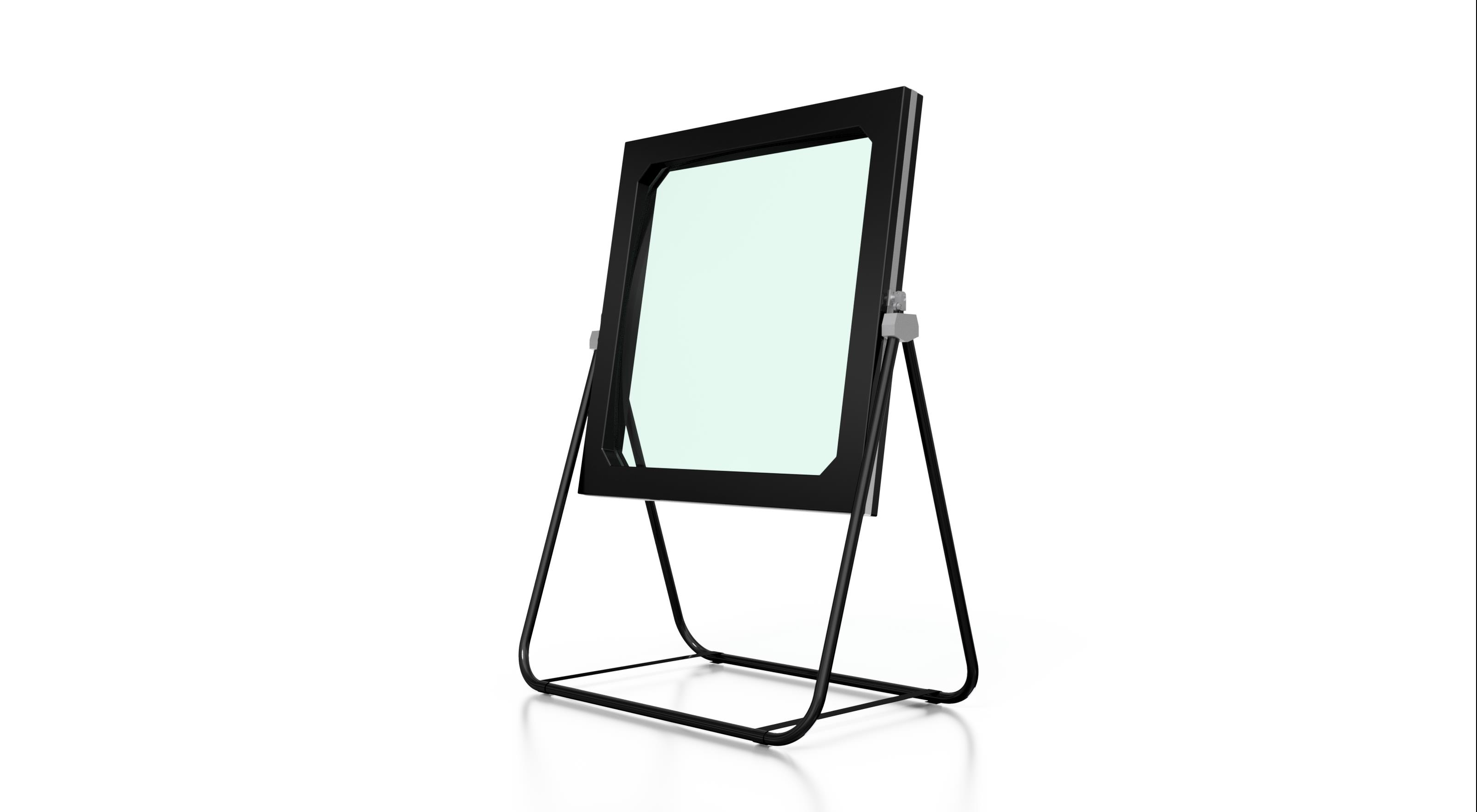 Deep Frame individual display